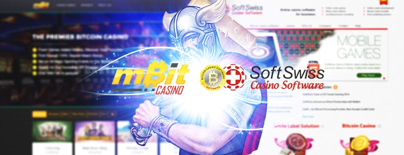 mBit Casino Makes Big Shift To SoftSwiss