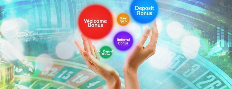 Bitcoin Bonus Deals