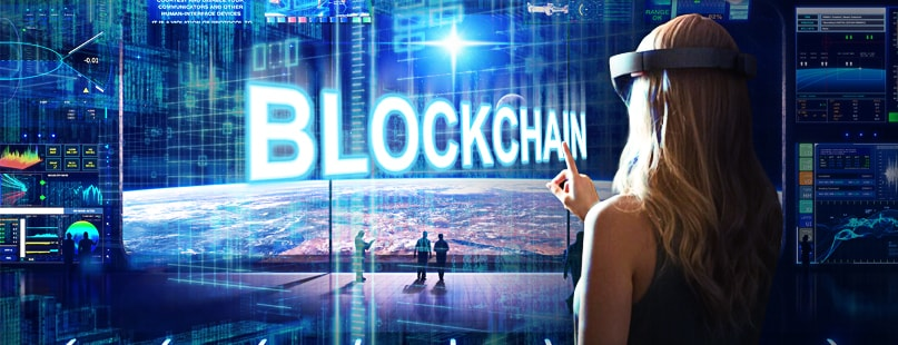 More Blockchain-Like Tech Will Rise In 10 Years