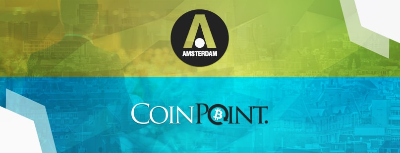 CoinPoint Graces Amsterdam Affiliate Conference