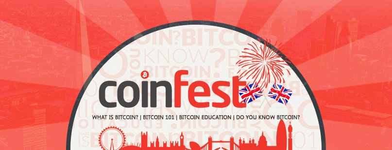 CoinfestUK 2016 Holds Bitcoin Education Sessions