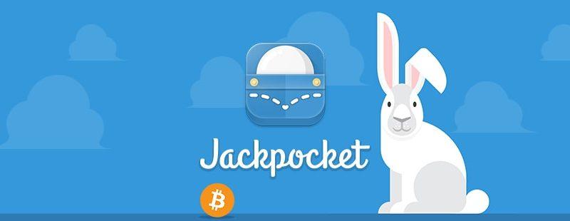 Jackpocket?s Bitcoin Integration
