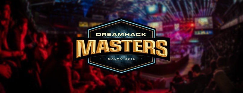 DreamHack Masters 2016 Games Open For Bitcoin Bets