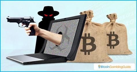 Bitcoin Cyber Threats