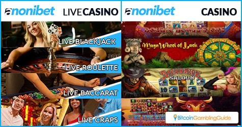 Anonibet Casino