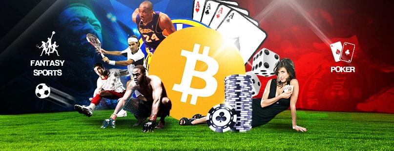 Bitcoin: Daily Fantasy Sports' Crucial Decision