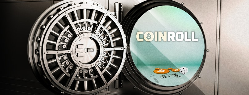Coinroll To Correct Weak Security Protocols