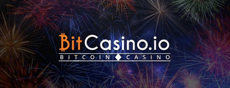 BitCasino.io Sets Records In Bitcoin Gambling