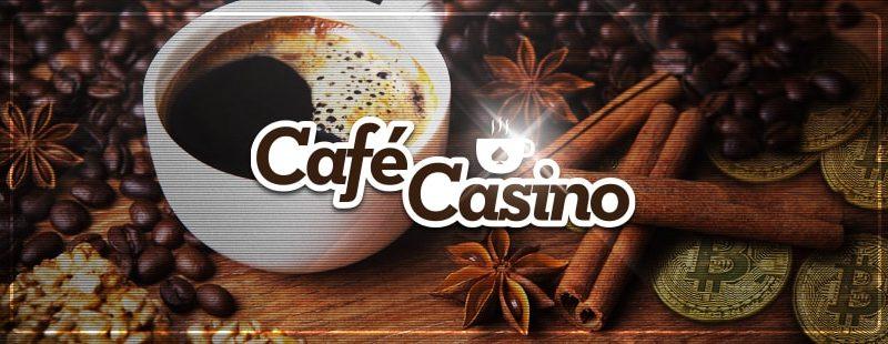 Café Casino With Bitcoin