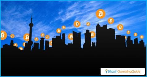 Bitcoin in China