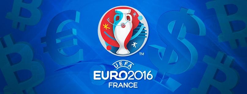 Online Sportsbooks All Set For UEFA Euro 2016