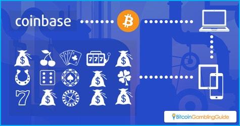Gambling With Coinbase