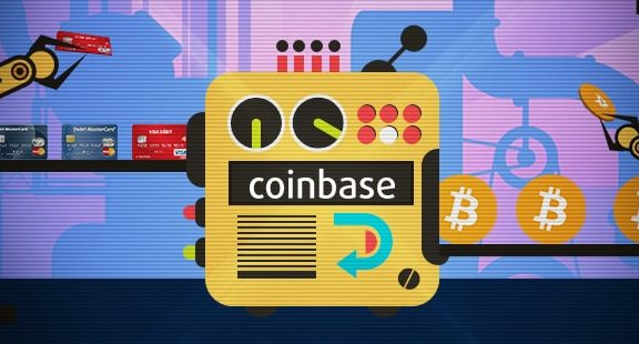 Debit Cards With Coinbase