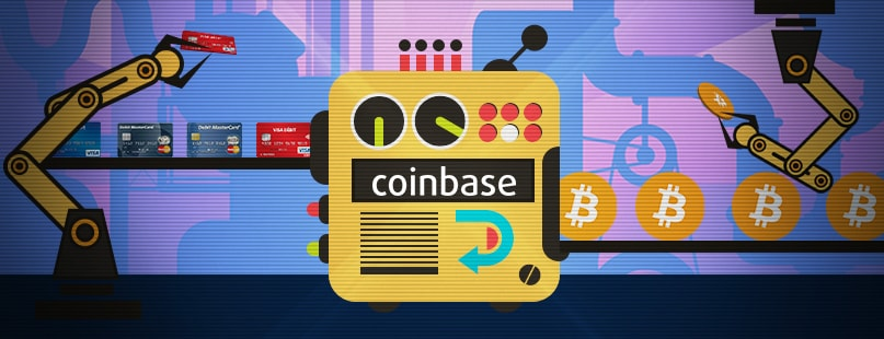 Bettors Benefit From Coinbase' Debit Card Feature