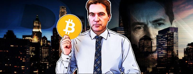 Craig Wright Is Bitcoin Creator Satoshi Nakamoto