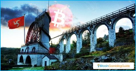 Bitcoin in Isle of Man
