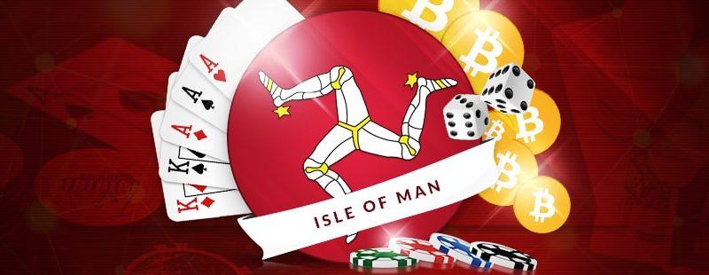 Bitcoin Gambling In Isle of Man