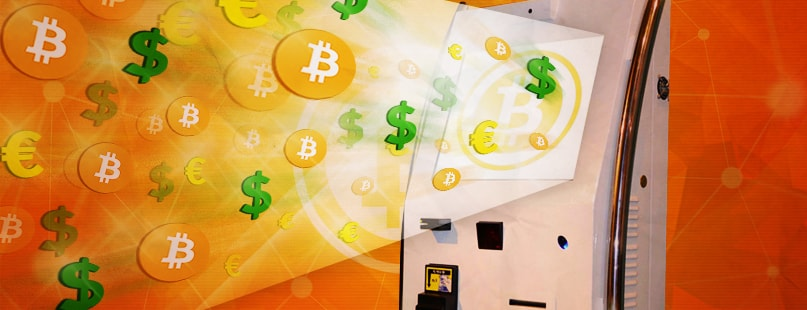 Year 2016 Looks Bright For Bitcoin ATMs