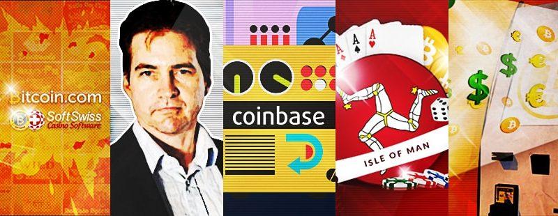 Bitcoin Gambling World