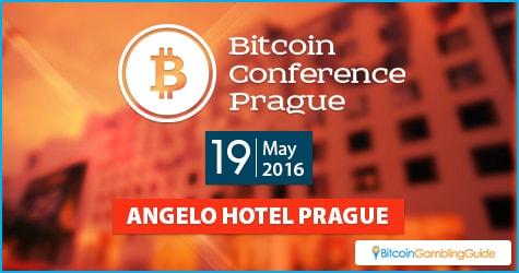 Bitcoin Conference Prague