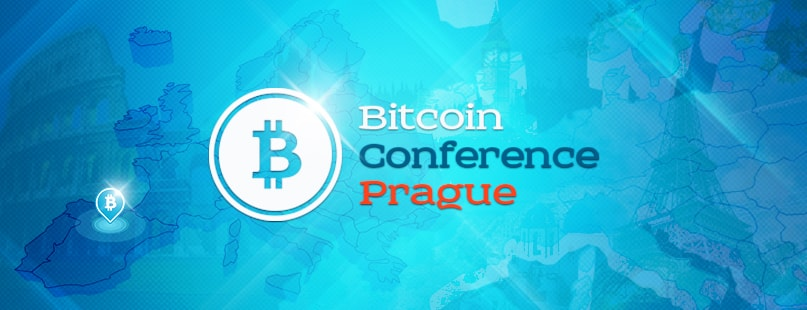 Bitcoin Conference Prague 2016 Opens On May 19