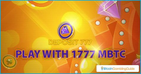 Deposit 777