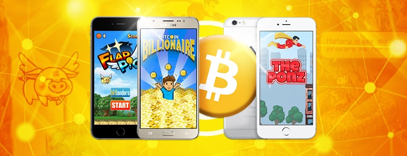 Adding Bitcoin Rewards To Games Helps In Adoption