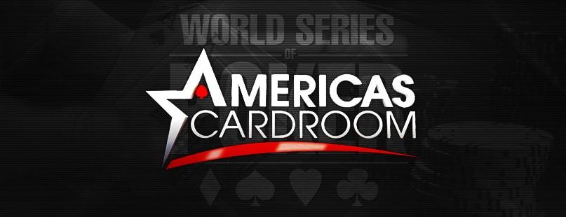 Americas Cardroom Celebrates WSOP With Big Promos