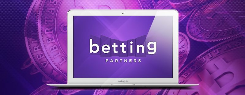 Betting Partners Shifts to Bitcoin