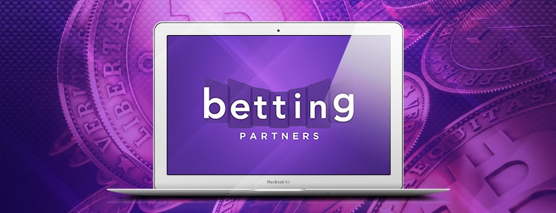 Betting Partners Fully Shifts To Bitcoin