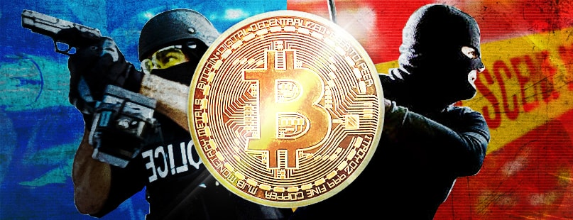 Bitcoin: A Partner In Fighting Crimes