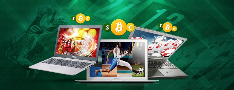 Shift To Bitcoin: Online Bettors Making The Change