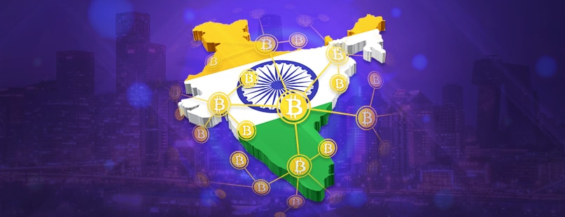 Bitcoin Adoption Sees Green Light In India