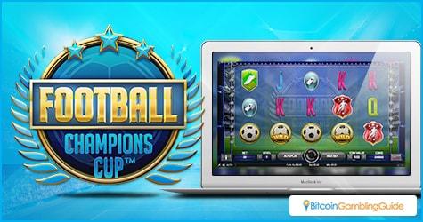 Football: Champions Club Slot