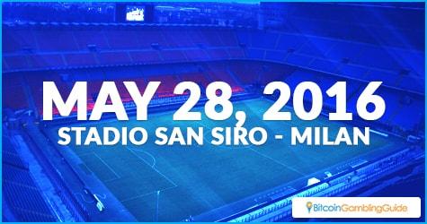 Stadio San Siro - Milan