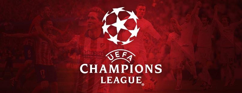 Madrid vs. Madrid: Champions League Final Match