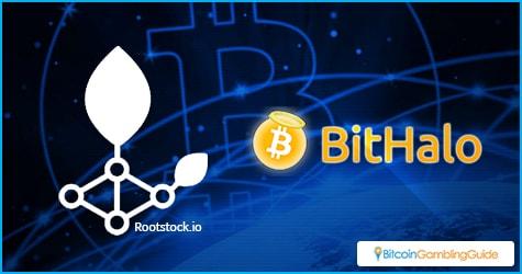 Rootstock.io and BitHalo