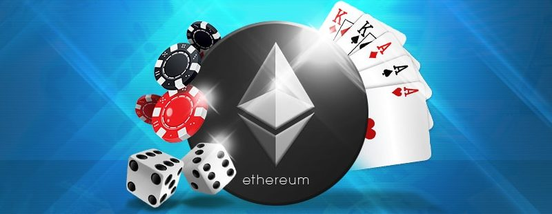 Ether Sports Betting