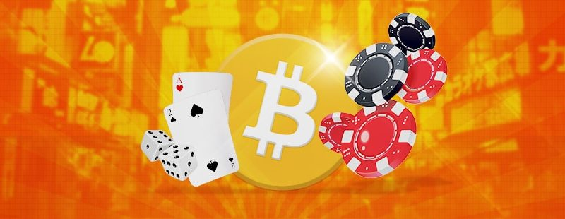 Bitcoin Gambling in Japan