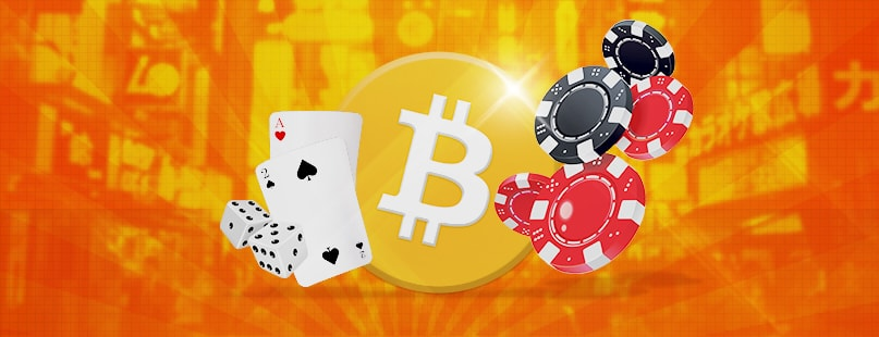 Japan's Bitcoin And Online Gambling Woes