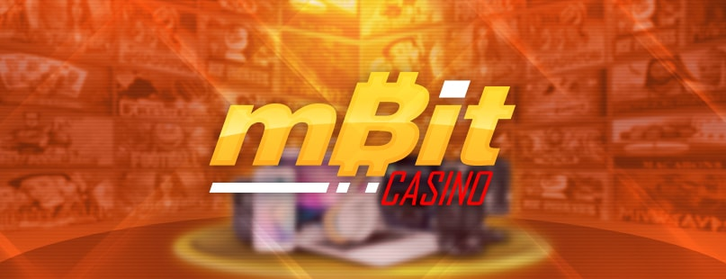 New Games & Promos Emerge From mBit Casino Growth