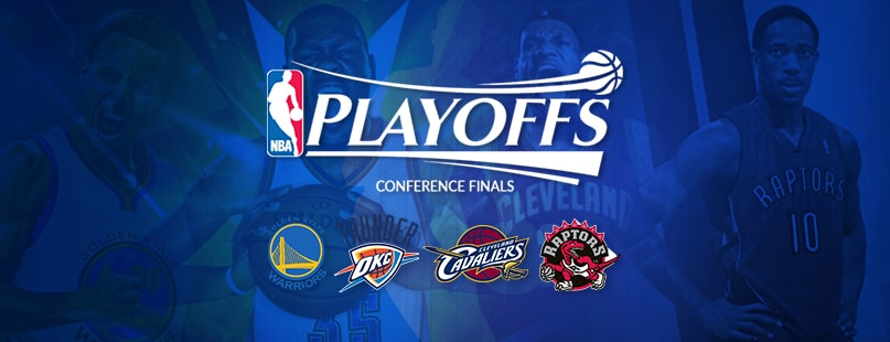 Which Team To Bet On For NBA Conference Finals?
