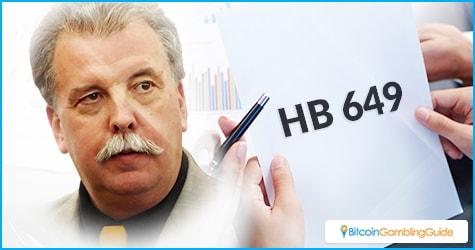 HB 649 Pennsylvania