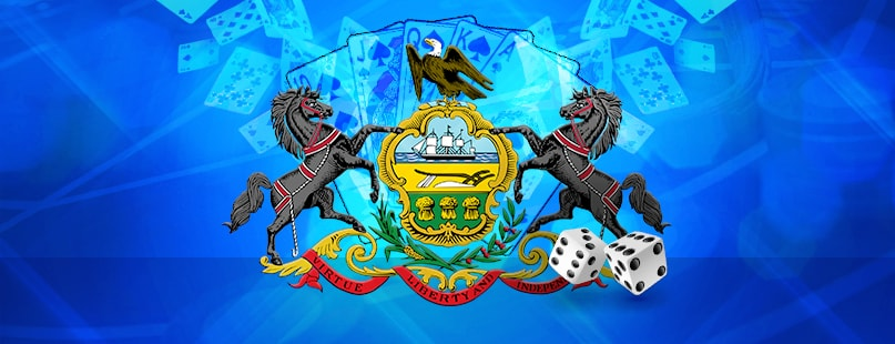 Hopes Rise For Online Gambling In Pennsylvania