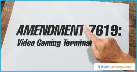 Pennsylvania Gambling Law