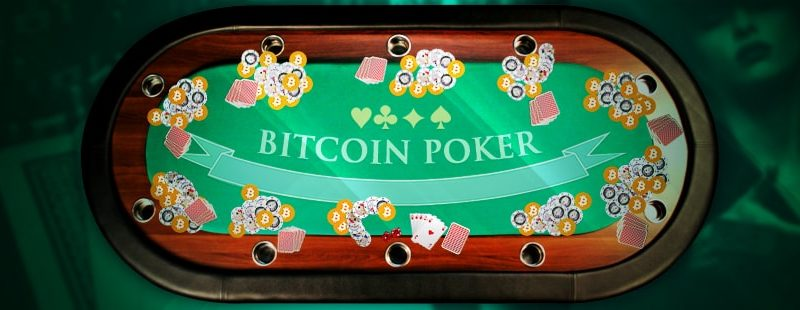 Bring Bitcoin Poker Back
