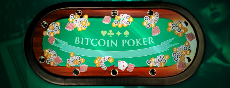Mission: Bring Bitcoin Poker Back On Track