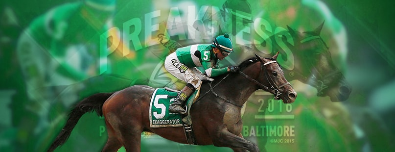 Big Upset For Those Who Bet In Preakness Stakes