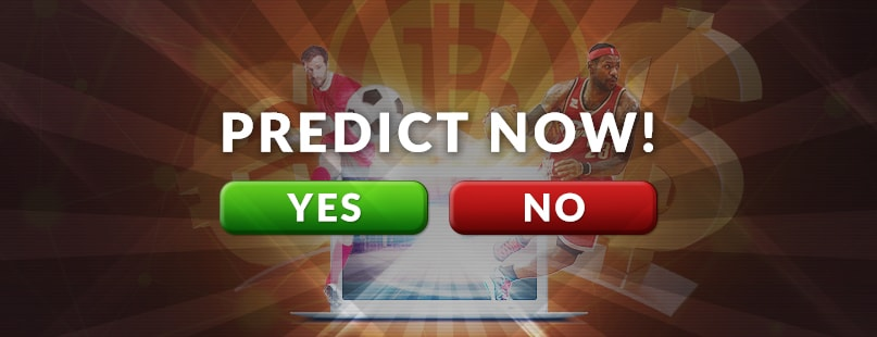 Yes or No: Predicting The Winners In Sports