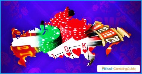 Online Gambling in Russia
